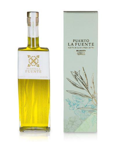 Extra Virgin Olive Oil Selection Range