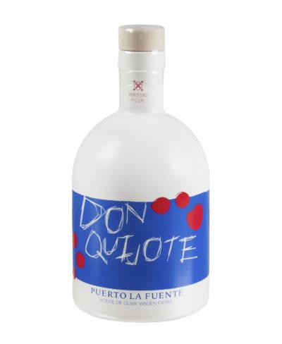 Aceite de Oliva Virgen Extra Picual 6 unidades